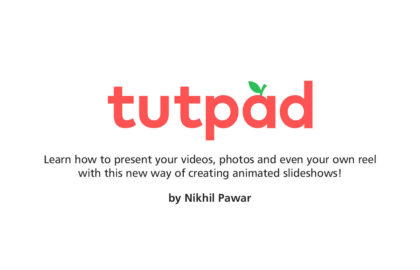 tutpad after effects tutorial
